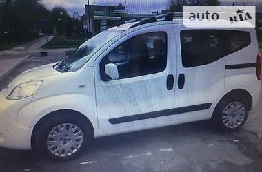 Fiat Fiorino пасс. 2011