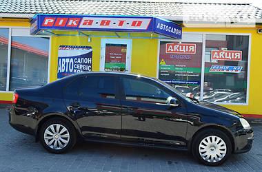 Volkswagen Jetta 1.6 2006