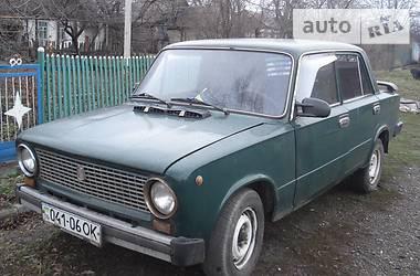 ВАЗ 2101 2101 1.2 1983