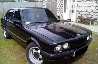 BMW 324 1986