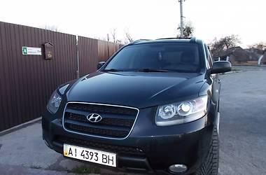 Hyundai Santa FE 2.2cdi 2007