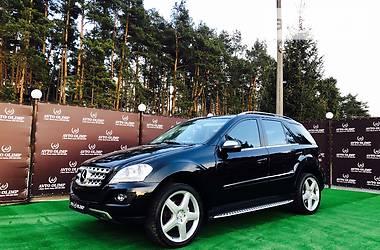 Mercedes-Benz ML 320 2008