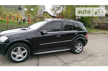 Mercedes-Benz ML 320 2007