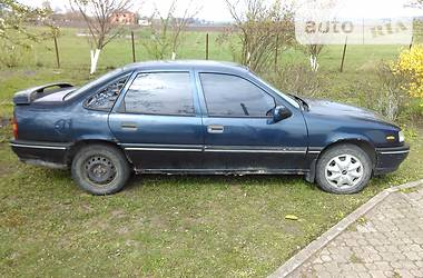 Opel Vectra A 1.8 i KAT 1990