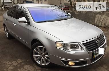 Volkswagen Passat B6 FSI 2006