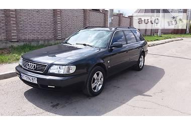 Audi A6 2.5TDI 103 KW 1997