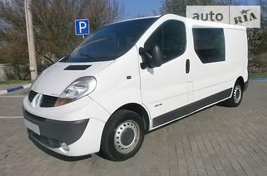 Renault Trafic груз. MAXI 2007