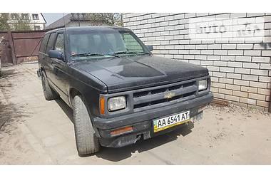 Chevrolet Blazer 4.3i 1994