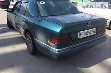 Mercedes-Benz E-Class 124 1986