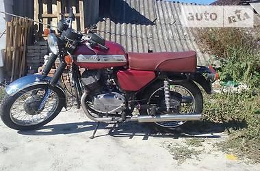 Jawa (ЯВА) 350 634 1984