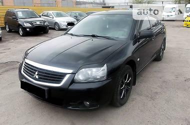 Mitsubishi Galant 2.4 2009