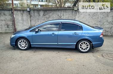 Honda Civic 1.8i 2008