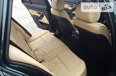 BMW 525 M57 2001