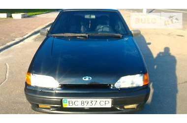 ВАЗ 2114 2008