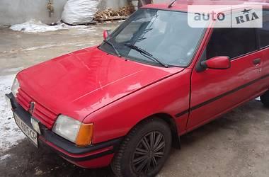 Peugeot 205 1985