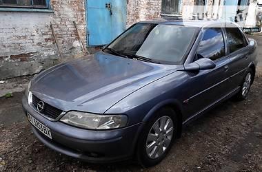 Opel Vectra B 2.2 16v 2001