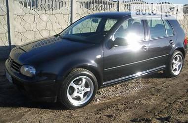 Volkswagen Golf IV 1.6 L 1999