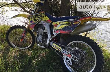 Suzuki RM-Z 2007