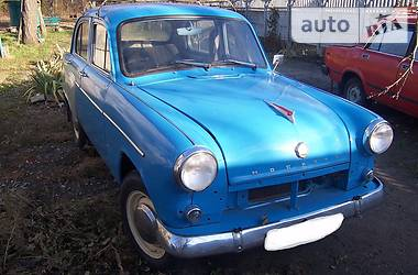 Москвич / АЗЛК 403 1963