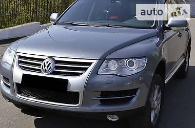Volkswagen Touareg 3.6 2007