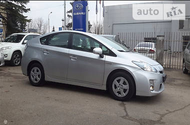 Toyota Prius Toyota Prius. 1.8 2010