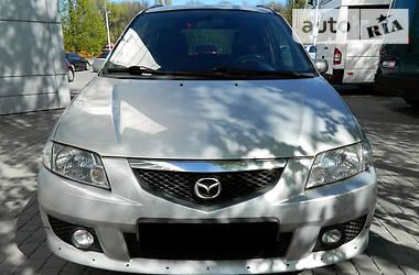 Mazda Premacy 2.0 2003