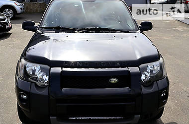 Land Rover Freelander 2.5 AWD 2005