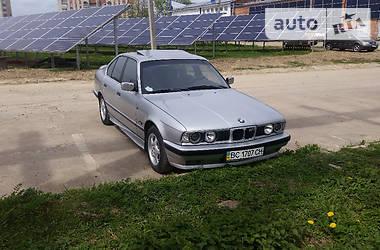 BMW 525 VANOS 1994