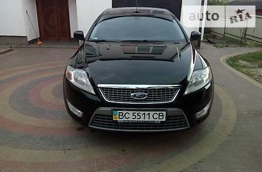 Ford Mondeo 2.0 titanium 2007