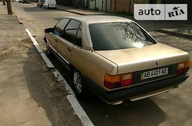 Audi 100 1985
