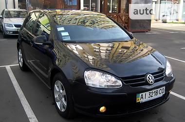 Volkswagen Golf V A\\\\\\\\T 2005