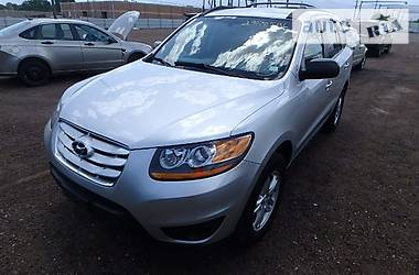 Hyundai Santa FE 2.4L 4 2011