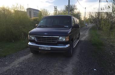 Ford Econoline 1996
