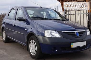Dacia Logan 1.4i 2006