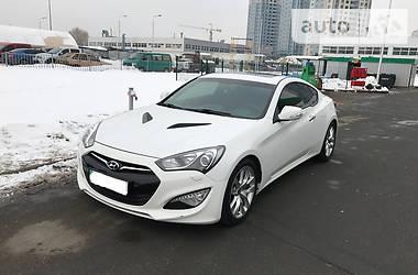 Hyundai Coupe 2012