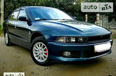 Mitsubishi Galant 8 1999