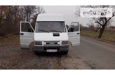 Iveco Daily 4x4 1998