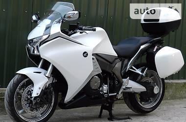 Honda VFR 1200   ABS  ARROW 2011