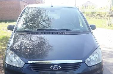 Ford C-Max 1.6 TD 2008