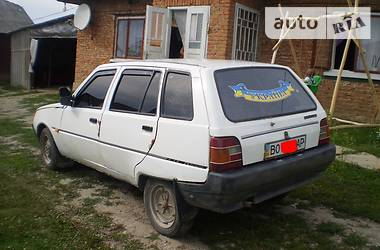 ЗАЗ 1105 Дана 1994