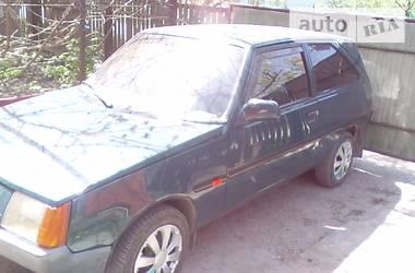 ЗАЗ 1102 Таврия 2005