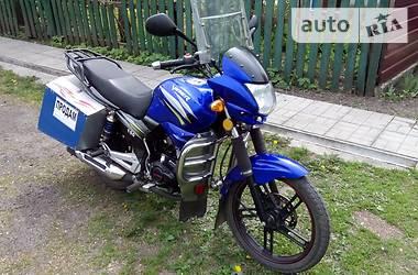 Viper ZS 150А 2013