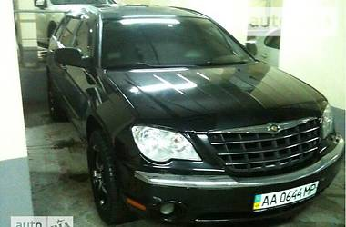 Chrysler Pacifica AWD 2007