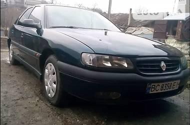 Renault Safrane DT 1998