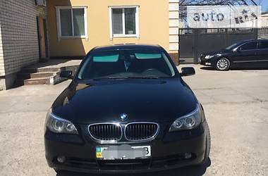 BMW 530 xd 2005