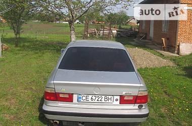 BMW 518 1991