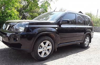 Nissan X-Trail 2.0D 2008