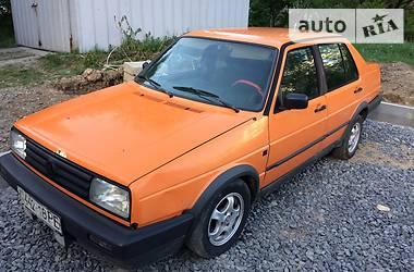 Volkswagen Jetta сат 1990