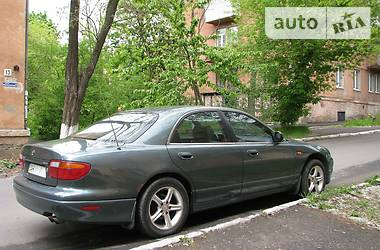 Mazda Xedos 9 Miller 1997