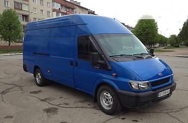 Ford Transit груз. JUMBO MAXI 2005